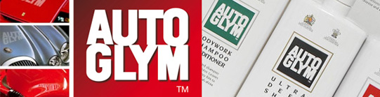 autoglym car cleaning