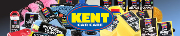 kent car cleaning