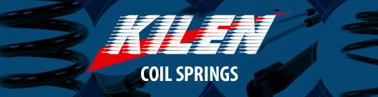 kilen springs Car Components