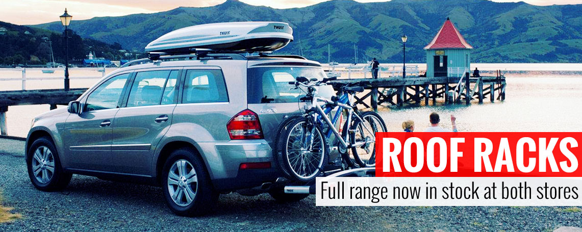 roof rack range