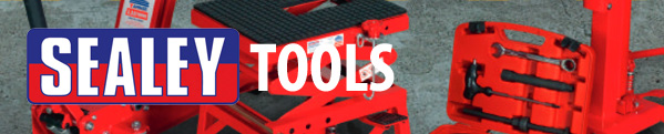 sealey Tools & Car Essentials