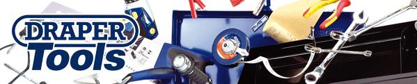 draper Tools & Car Essentials