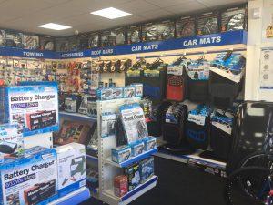 Dunlops Auto Shop Rutherglen